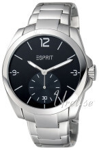Esprit Dress Czarny/Stal Ø45 mm