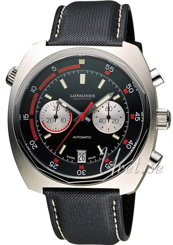 Longines Watch Selector